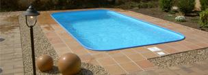 Urbánek bazény
